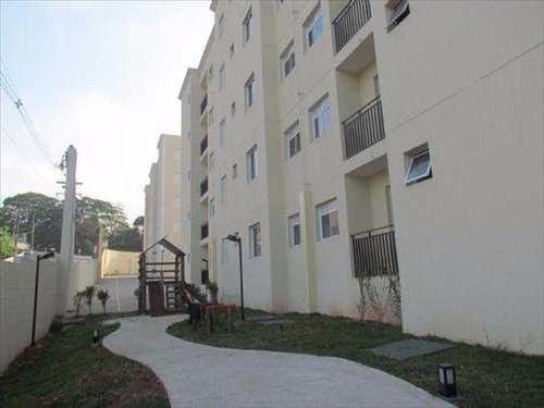 Apartamento, código 2963 em São Paulo, bairro Vila Caraguatá