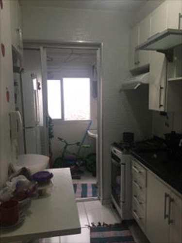 Apartamento, código 2962 em São Paulo, bairro Sacomã