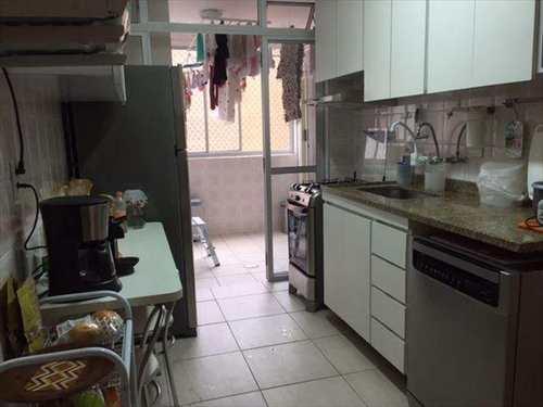 Apartamento, código 2942 em São Paulo, bairro Vila Mariana