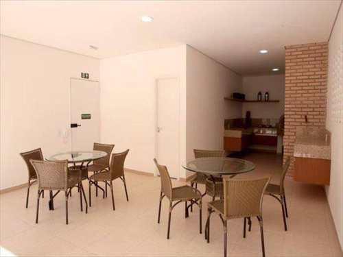 Apartamento, código 2921 em São Paulo, bairro Jardim Celeste
