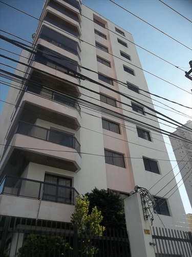 Apartamento, código 2916 em São Paulo, bairro Vila Brasílio Machado