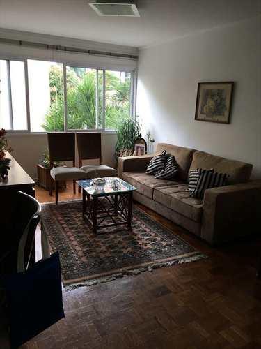 Apartamento, código 2904 em São Paulo, bairro Moema