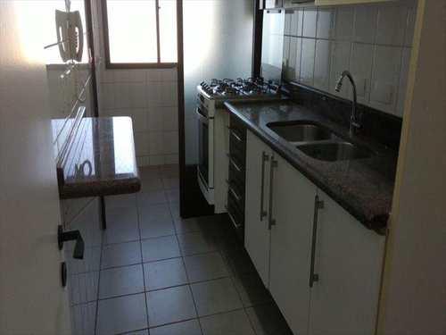 Apartamento, código 2896 em São Paulo, bairro Vila Arapuã