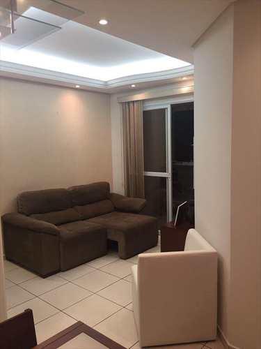 Apartamento, código 2891 em São Paulo, bairro Vila Bertioga