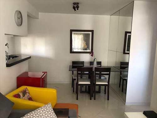 Apartamento, código 2889 em São Paulo, bairro Jardim Vila Mariana