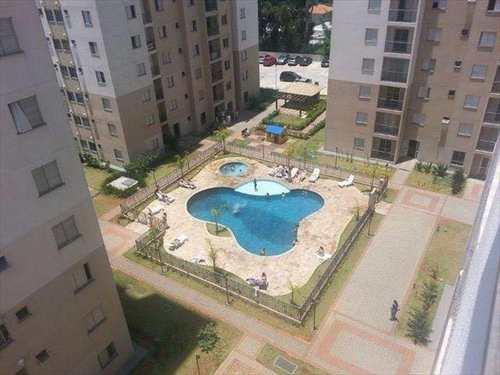 Apartamento, código 2885 em São Paulo, bairro Vila Liviero
