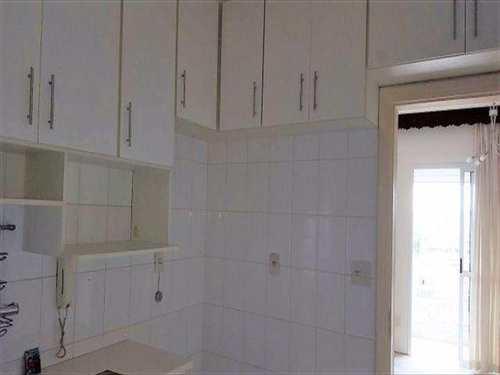 Apartamento, código 2857 em São Paulo, bairro Vila Brasilina