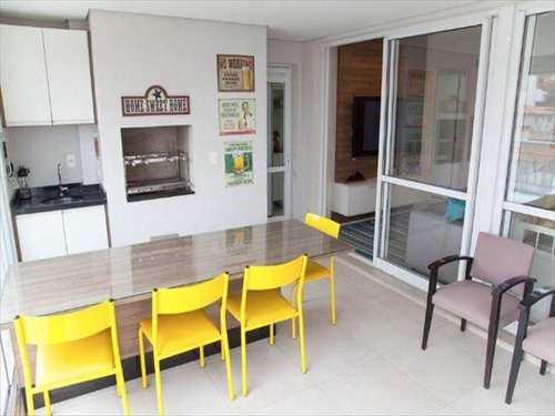 Apartamento, código 2830 em São Paulo, bairro Chácara Inglesa