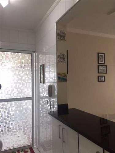 Apartamento, código 2819 em São Paulo, bairro Vila Mariana