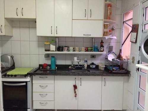 Casa, código 2803 em São Paulo, bairro Vila Caraguatá
