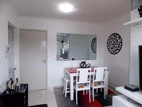 Apartamento, código 2802 em São Paulo, bairro Saúde