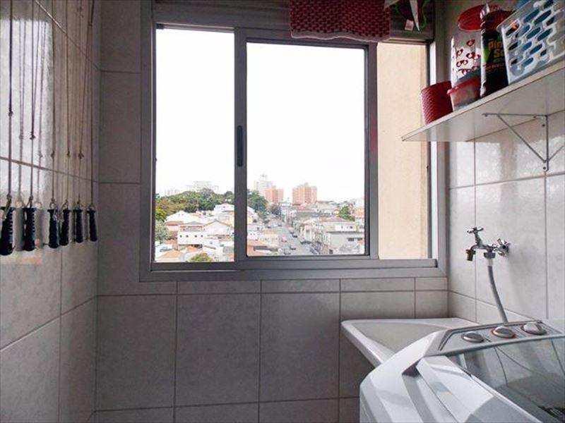 Apartamento em São Paulo, no bairro Saúde