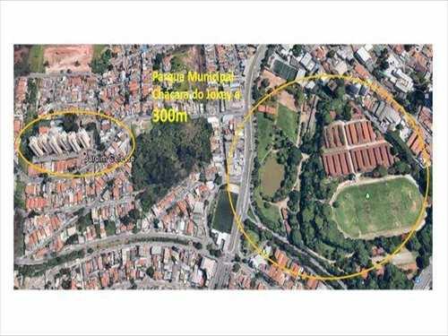 Apartamento, código 2798 em São Paulo, bairro Jardim Celeste