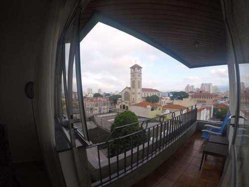 Apartamento, código 2731 em São Paulo, bairro Vila Moinho Velho