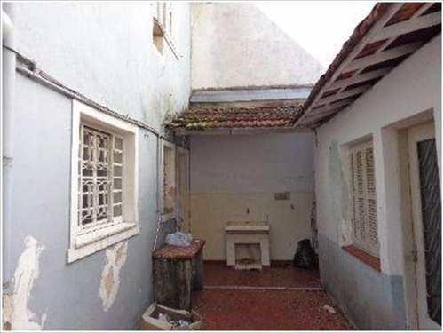 Sobrado, código 2792 em São Paulo, bairro Vila Mariana