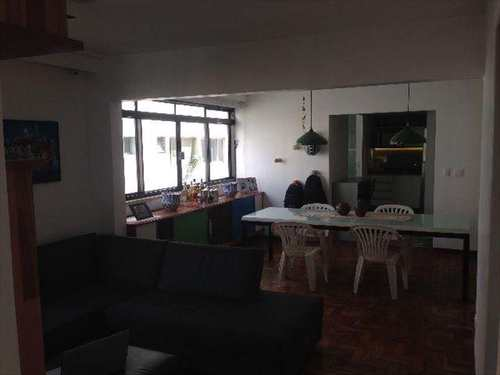 Apartamento, código 2787 em São Paulo, bairro Vila Mariana