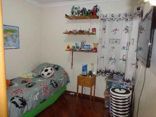 Apartamento, código 2691 em São Paulo, bairro Chácara Inglesa