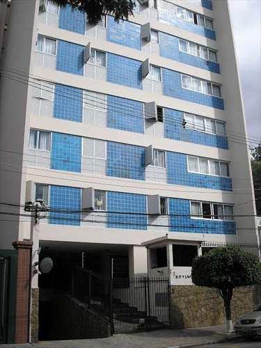 Apartamento, código 2777 em São Paulo, bairro Vila Mariana