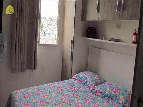Apartamento, código 2673 em São Paulo, bairro Jardim Vergueiro (Sacomã)