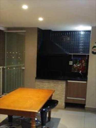 Apartamento, código 2773 em São Paulo, bairro Vila da Saúde