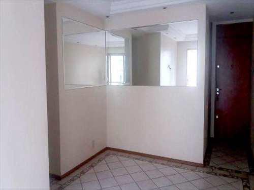 Apartamento, código 2634 em São Paulo, bairro Jardim São Savério