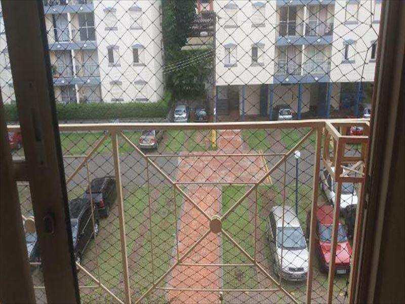 Apartamento em São Paulo, no bairro Jardim São Savério