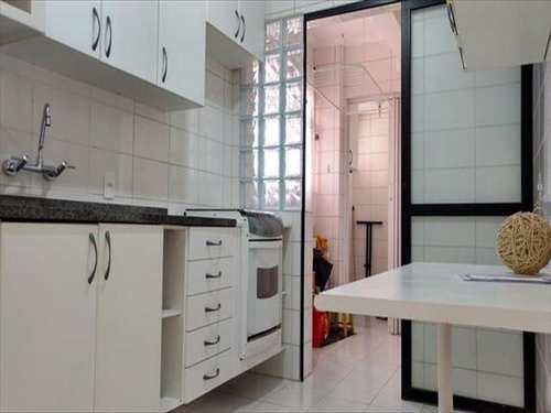 Apartamento, código 2614 em São Paulo, bairro Vila Gumercindo