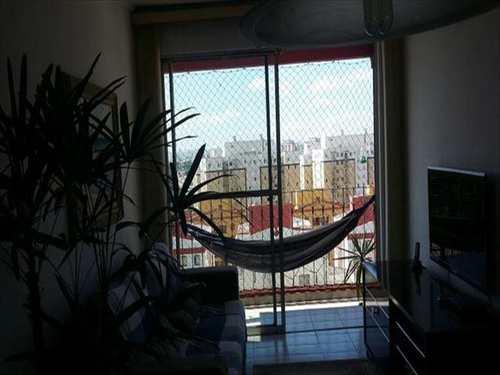 Apartamento, código 2596 em São Paulo, bairro Jardim São Savério