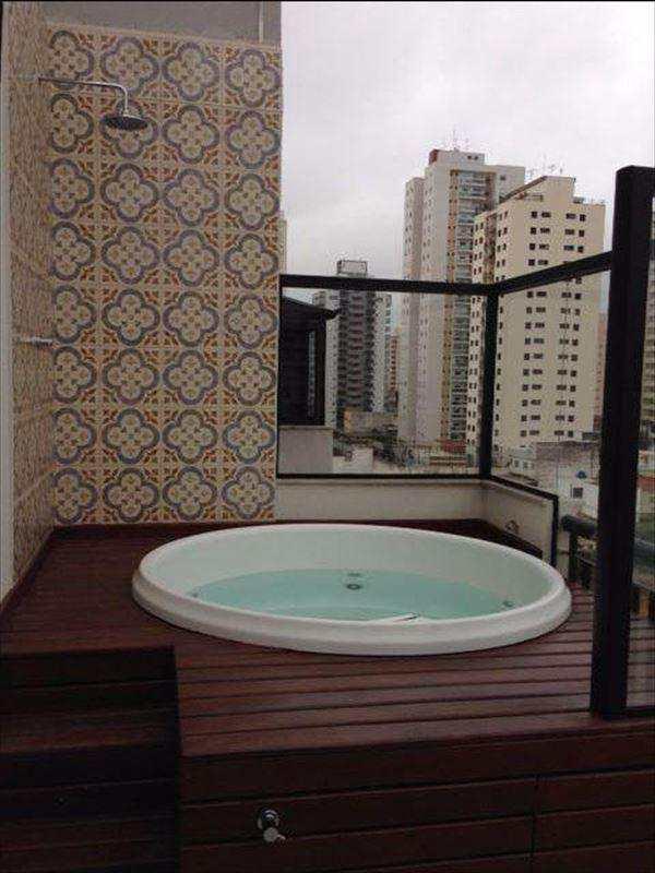Cobertura em São Paulo, bairro Saúde