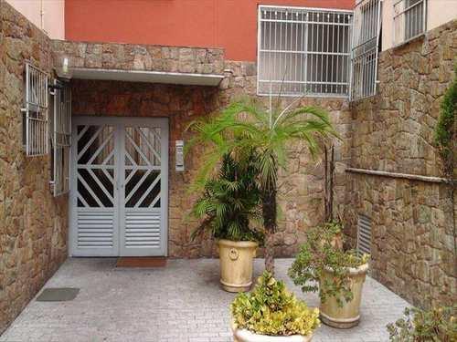 Apartamento, código 2518 em São Paulo, bairro Jardim Patente