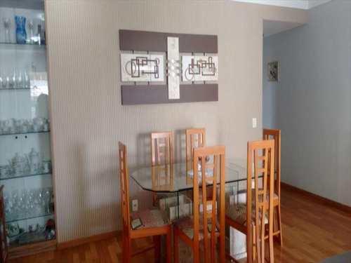 Apartamento, código 2506 em São Paulo, bairro Ipiranga