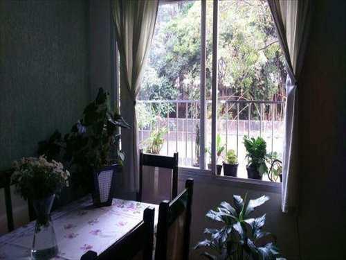 Apartamento, código 2294 em São Paulo, bairro Vila Monumento