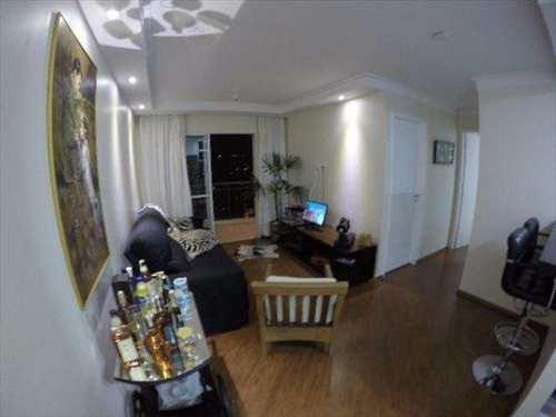 Apartamento, código 2483 em São Paulo, bairro Alto da Mooca