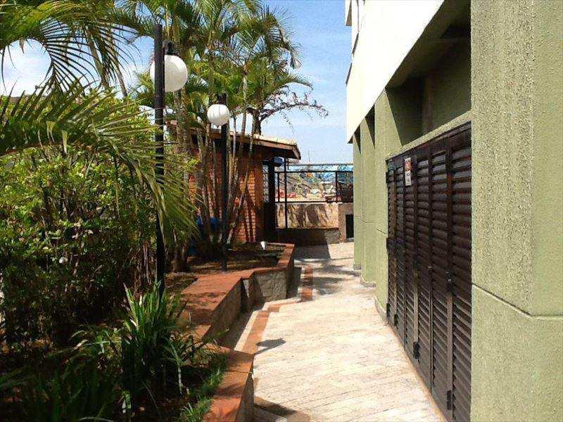 Apartamento em São Paulo, no bairro Vila Vera