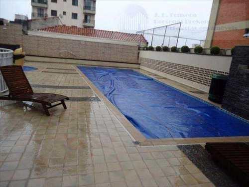 Apartamento, código 2473 em São Paulo, bairro Vila Moinho Velho