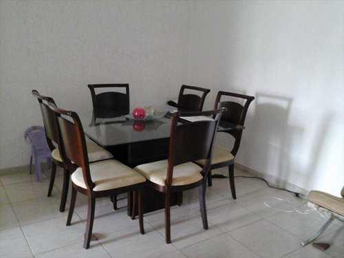 Apartamento, código 2271 em São Paulo, bairro Jardim Patente