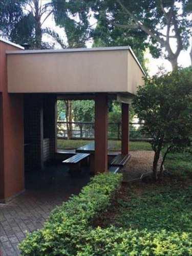 Apartamento, código 2261 em São Paulo, bairro Ipiranga