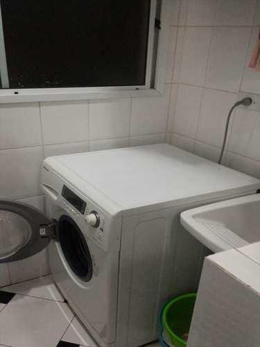 Apartamento, código 2366 em São Paulo, bairro Vila Gumercindo