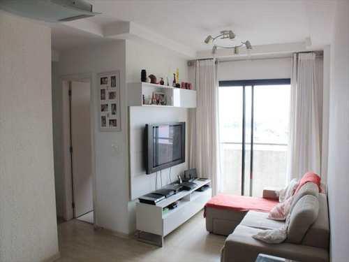 Apartamento, código 2234 em São Paulo, bairro Vila Monumento