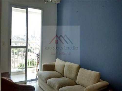 Apartamento, código 2361 em São Paulo, bairro Vila Moraes