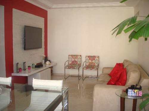 Apartamento, código 2229 em São Paulo, bairro Vila Monumento