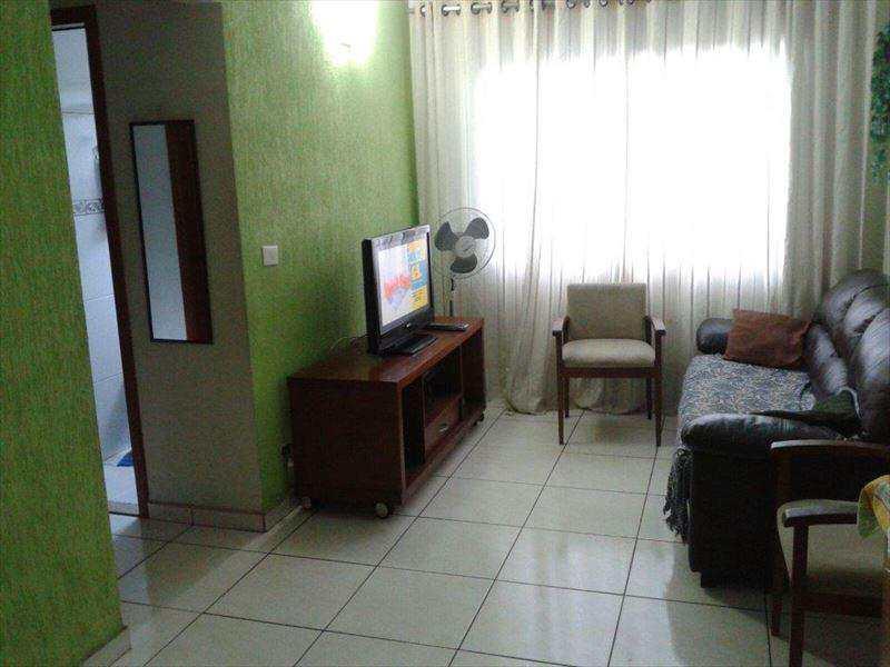 Apartamento em São Paulo, no bairro Jardim Vergueiro (Sacomã)