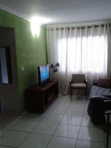 Apartamento, código 2224 em São Paulo, bairro Jardim Vergueiro (Sacomã)