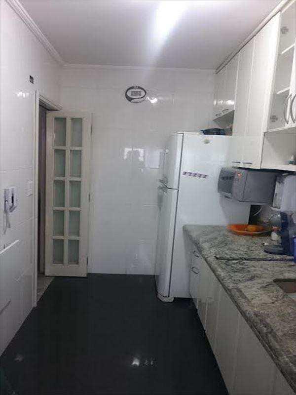Apartamento em São Paulo, no bairro Jardim Patente Novo