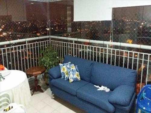 Apartamento, código 2429 em São Paulo, bairro Vila Brasílio Machado