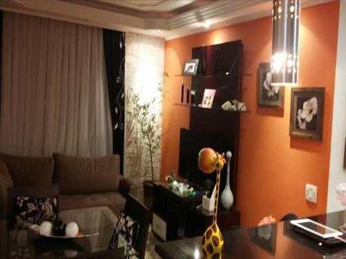 Apartamento, código 2416 em São Paulo, bairro Ipiranga