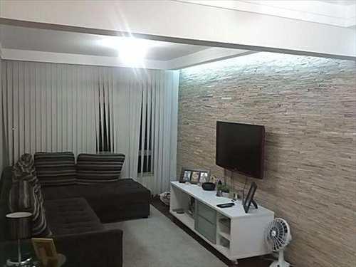 Apartamento, código 2156 em São Paulo, bairro Vila Monumento