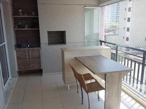 Apartamento, código 2398 em São Paulo, bairro Ipiranga