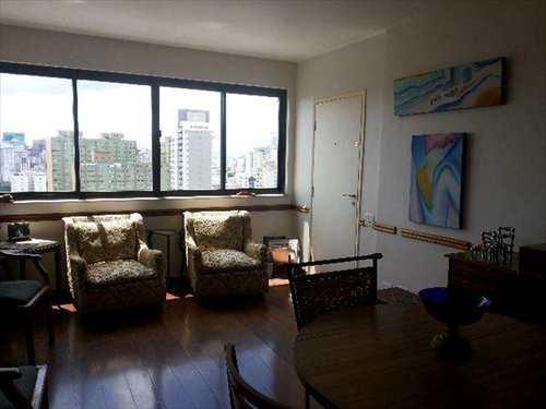 Apartamento, código 2149 em São Paulo, bairro Vila Mariana