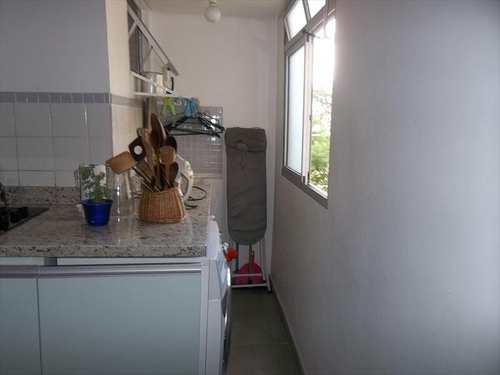 Apartamento, código 2145 em São Paulo, bairro Vila Mariana